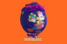 Пинята Дисни, Мечо Пух, Mickey Mouse
