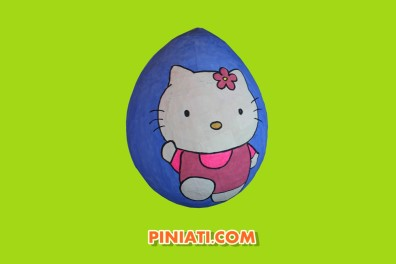 Пинята Hello Kitty_2