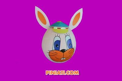Пинята Зайче