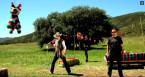 Майстор на бича чупи пинята