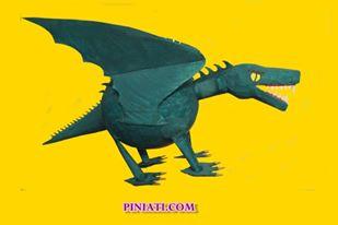 Пинята Дракон