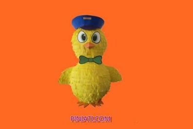 Пинята великденско пиле