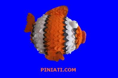 Пинята Риба-клоун от капитан Немо