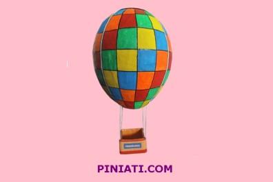 Пинята Летящ балон