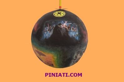 Пинята Междузвездни войни-5к