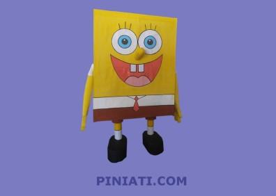 Пинята Спондж Боб-4
