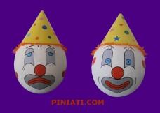 Пинята Клоун