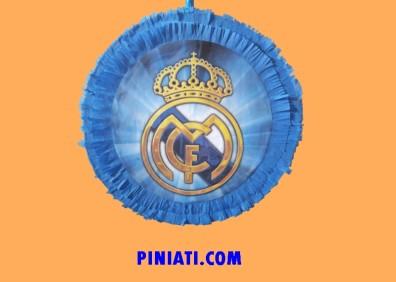 Пинята Реал Мадрид_1а
