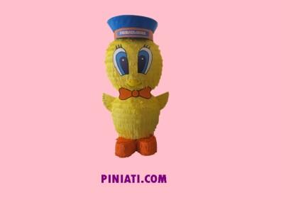 Пинята Великденско пиле_2а