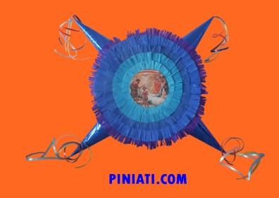 Пинята Свето кръщене Калоян-1