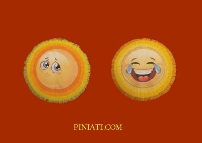 Пинята Емотикони-1