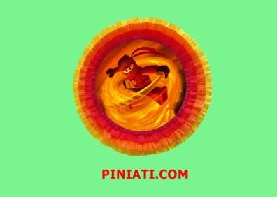 Пинята Ninjago