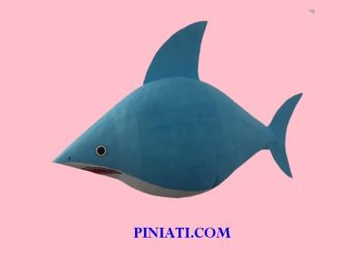 Пинята Акула