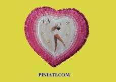 Пинята Художествена гимнастика