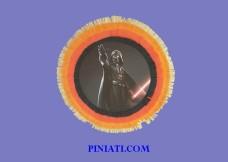 Пинята Междузвездни войни-барабан