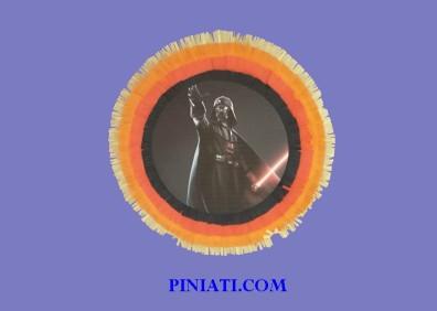 Пинята Междузвезни войни-барабан