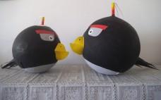 Пинята Angry bird Bomb-2