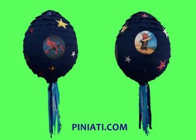 Пинята Спайдърмен, Нинджаго, Костенурките нинджа -1