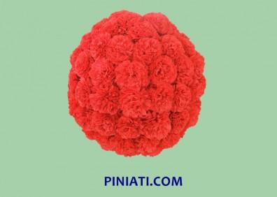 Пинята Букет цветя-2