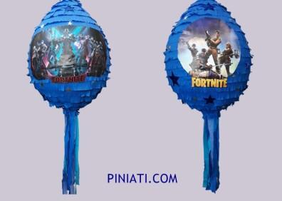 Пинята Fortnite-2021