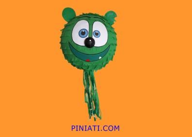 Пинята Gummy Bear -2