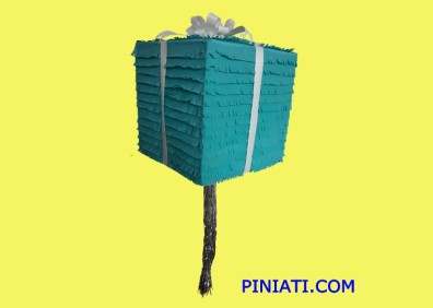 Пинята Подарък изненада-1