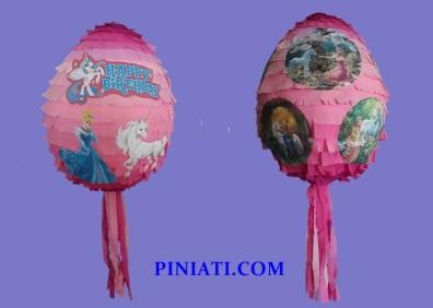Пинята Принцеса и Еднорог-1