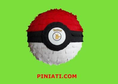Пинята Покемон_Pokemon-1
