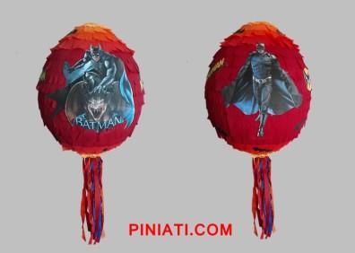 Пинята Батман_балон