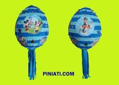 Пинята за най-малките_Мики Маус, Том и Джери, Мечо Пух и др.