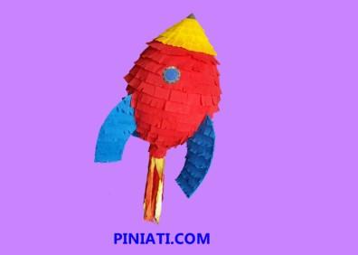 Пинята Ракета