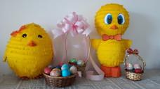 Светли и благословени Великденски празници!
