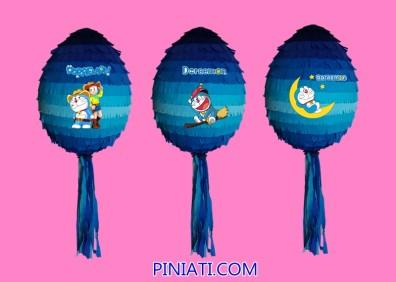 Пинята Doraemon