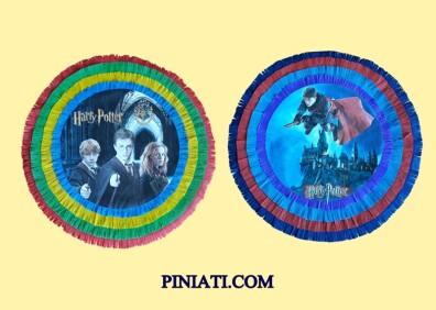 Пинята Хари Потър