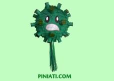 Пинята Коронавирус