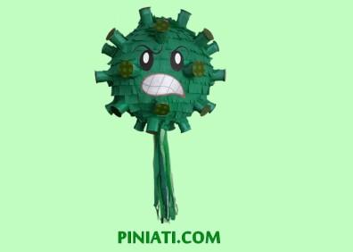 Пинята Коронавирус1