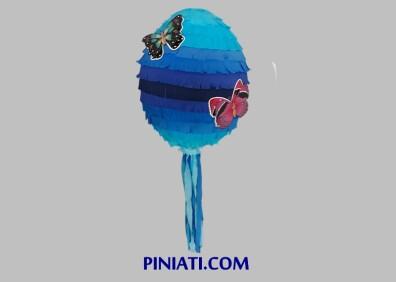 Пинята Пеперуди-ок