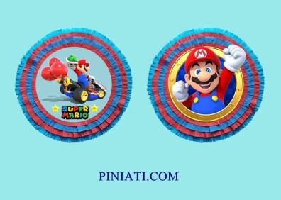 Пинята Super Mario