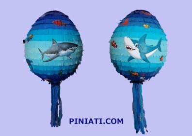 Пинята Морски мотиви